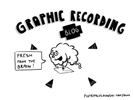 Graphic Recording Blog : Fresh from the Brain
